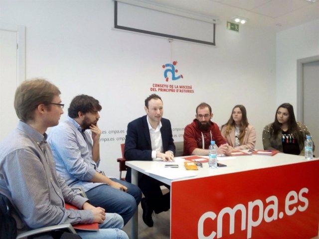 Consejo de la Juventud de Asturias