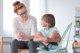Alternativas a los gritos en la educación de los hijos