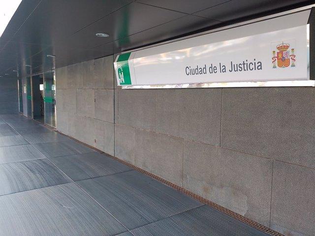 Ciudad de la Justicia de Almería