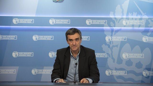 Jonan Fernández, en una imagen de archivo