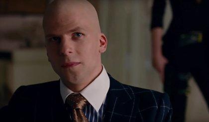Zack Snyder confirma el oscuro origen del Lex Luthor del DCEU