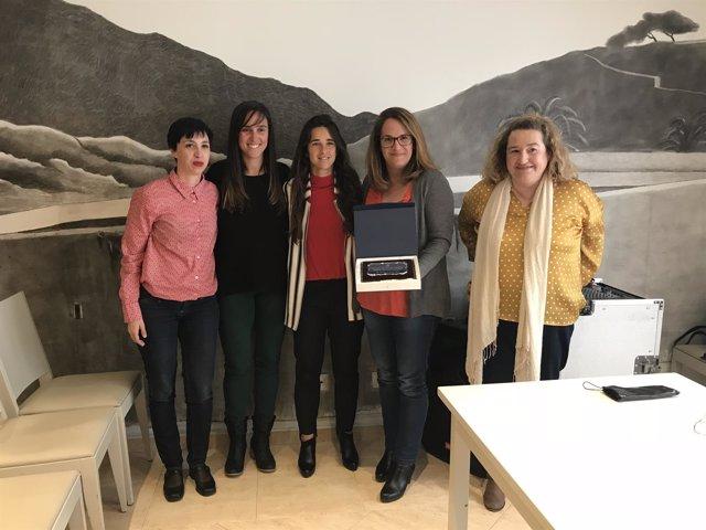 Premio Menorca por la Igualdad