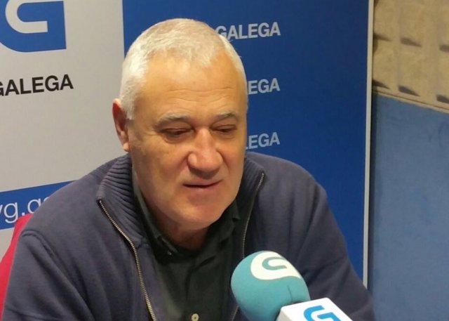 Rg Nota+Imaxes A Entrevista 08.04.18// Vicepresidente Deputación De Lugo