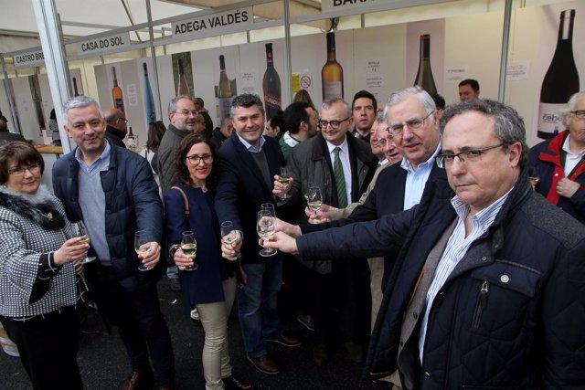 Festa do Viño