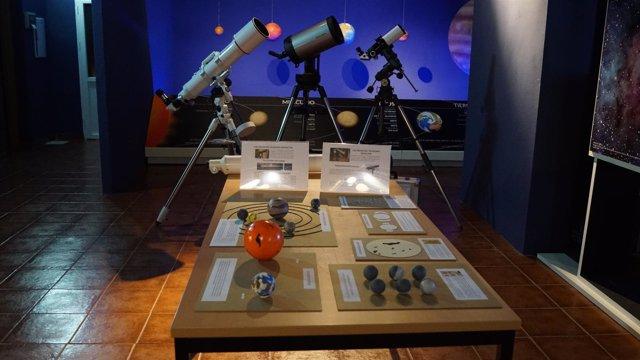 Observatorio Monfragüe