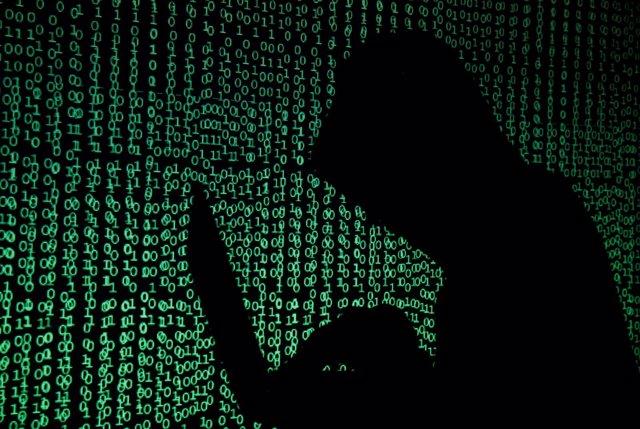 Un hacker.