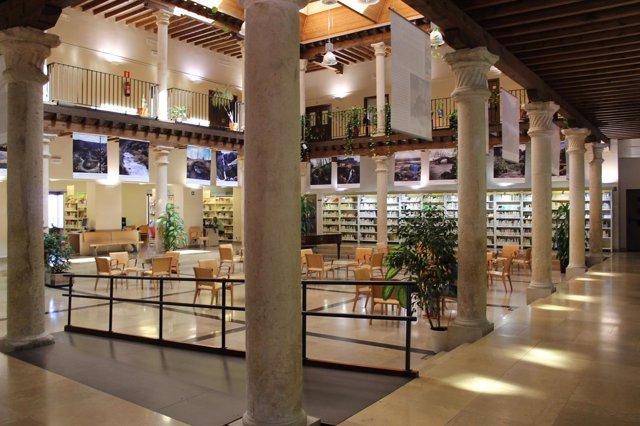 Biblioteca Guadalajara