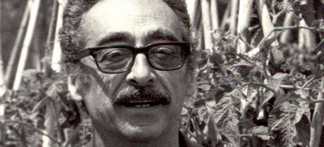 El escritor catalán Manuel de Pedrolo.