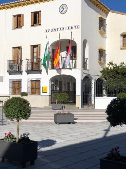 Ayuntamiento de Fuente Vaqueros (Granada)
