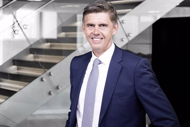 Matthias Erb, director de la división de Experiencia del Usuario Holístico