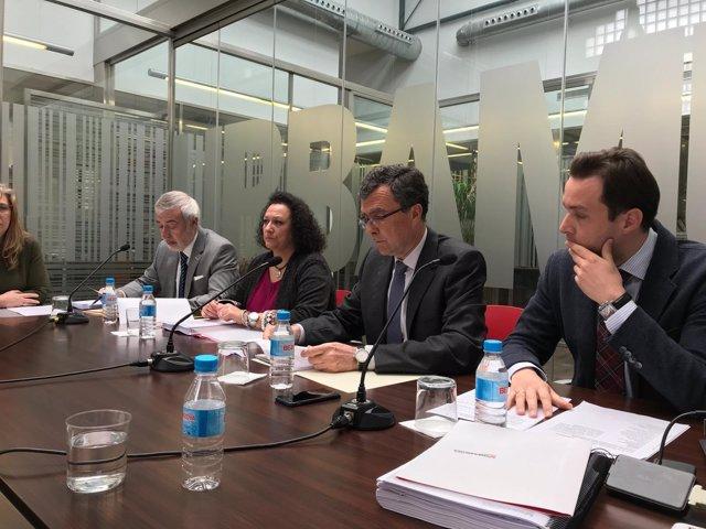 Pérez y Ballesta presiden la Junta y Consejo de Urbamusa