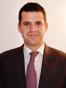 Luis García Casares, de Bombardier Transportation.