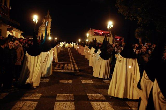 Semana Santa en la capital