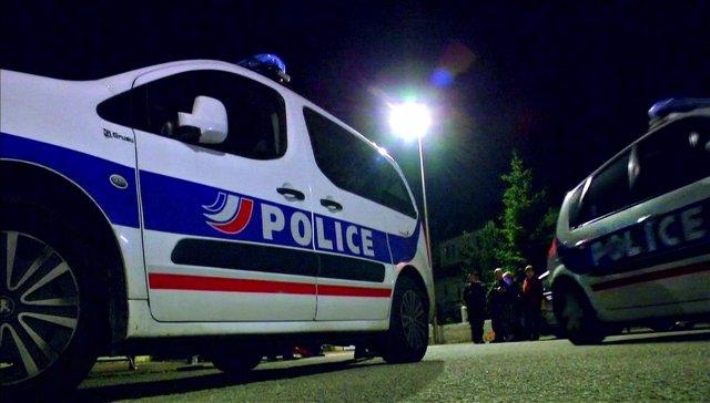 Ataque de Magnanville en junio de 2016