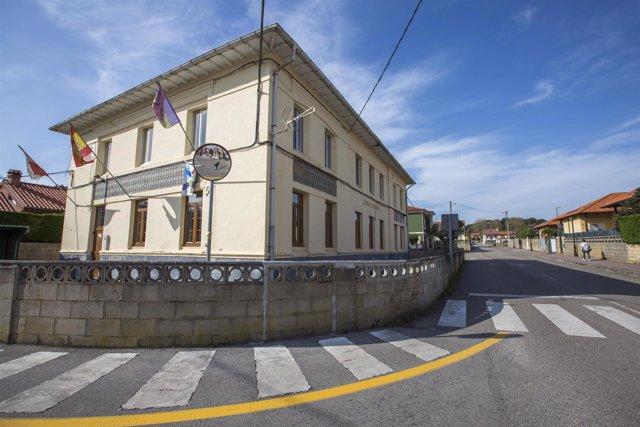 Centro Cultural El Castillo, Camargo pueblo