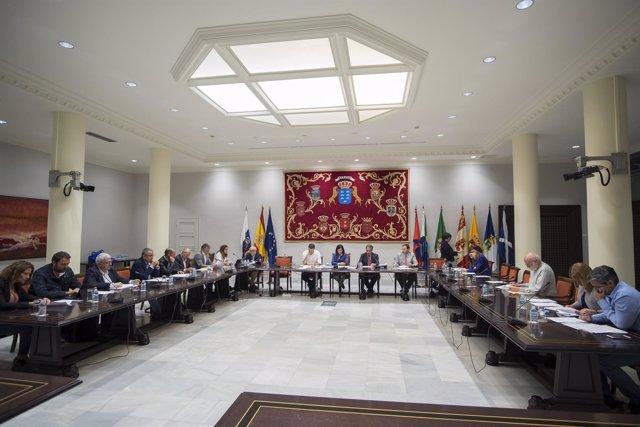 Comisión de Asuntos Europeos y Acción Exterior