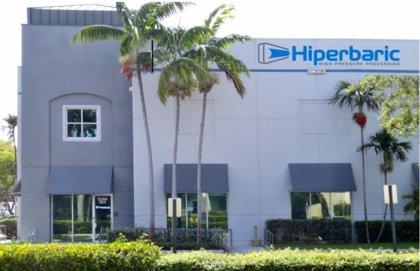 Economía/Empresas.- Alantra Private Equity completa la adquisición de Hiperbaric