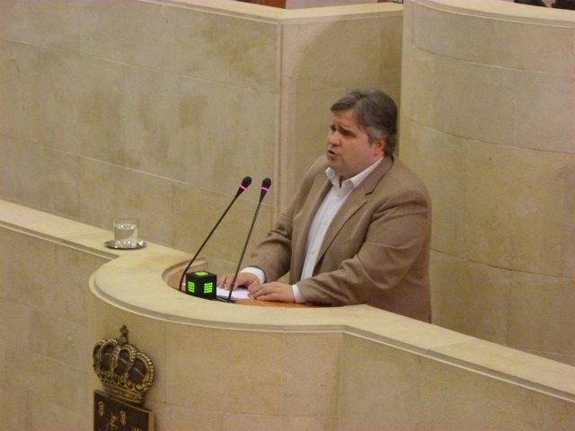 Alberto Bolado