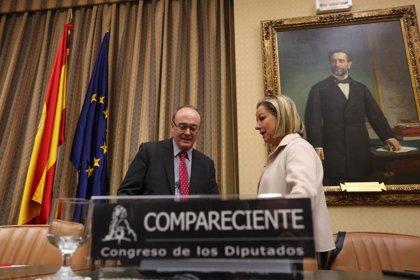 """El Banco de España defiende que dio """"toda la liquidez posible"""" a Banco Popular dentro de la """"legalidad"""""""