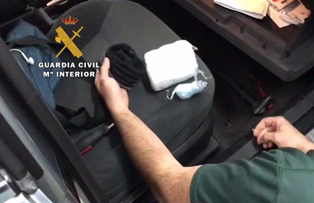Operación 'mazazo'