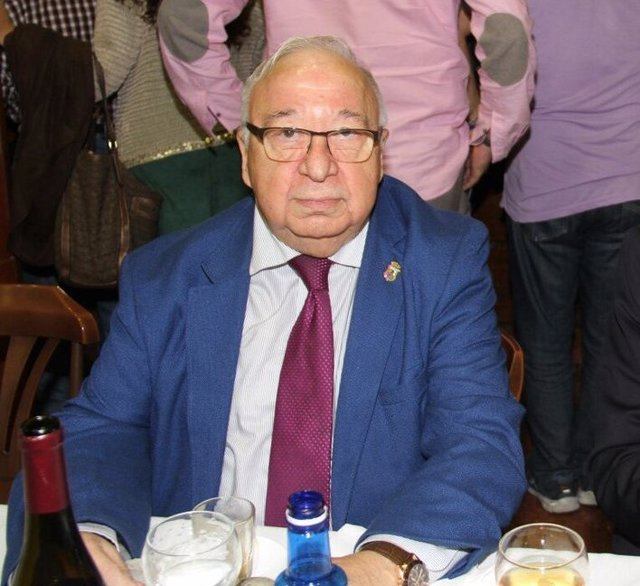 Miguel Carmona dimite como presidente federación de peñas