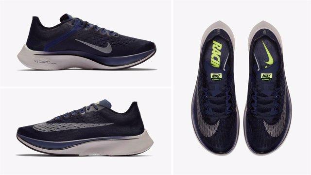 Nike Zoom Vaporfly 4 por ciento