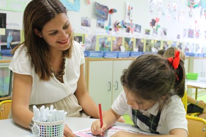 La educación emocional les hace más seguros de sí mismos