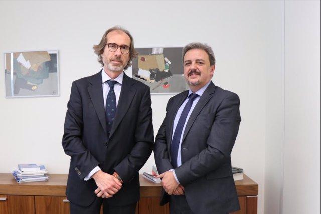 El IIS La Fe y SAS firman la primera Cátedra de Medicina de Precisión en España