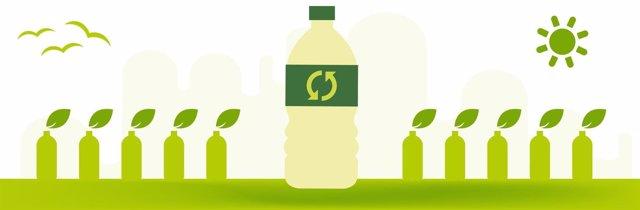 Todos los envases de Nestlé serán 100% reciclables o reutilizables en 2025