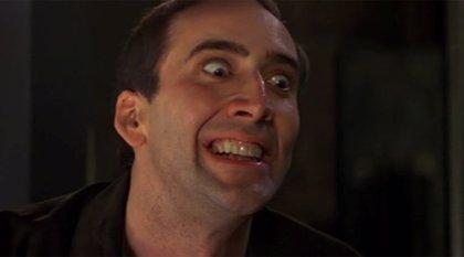 """Nicolas Cage: """"Yo sería un gran Joker"""""""