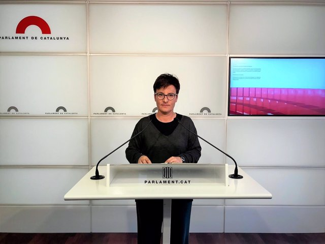Marta Ribas (CatECP)