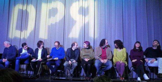 La obra 'Divinas Palabras Revolution' renueva el teatro de Valle-Inclán