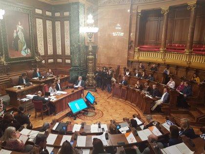 Barcelona insta a Italia a liberar el barco de Proactiva Open Arms que sigue en Sicilia