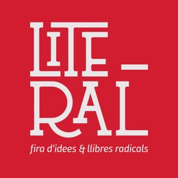 Logo de la Fira Literal Barcelona