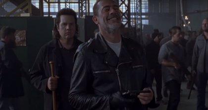 Tráiler del 8x16 de The Walking Dead: ¿Caerá Rick en la trampa de Negan?
