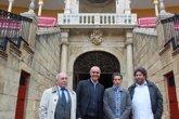 Foto: La XX Bienal de Flamenco de Sevilla arrancará el 7 de septiembre en La Maestranza con 'Arena' de Israel Galván