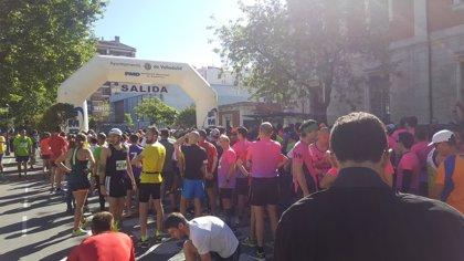 Valladolid acoge la 39ª Media 1/2 Maratón Universitaria Popular 'We Are Ready' el 6 de mayo