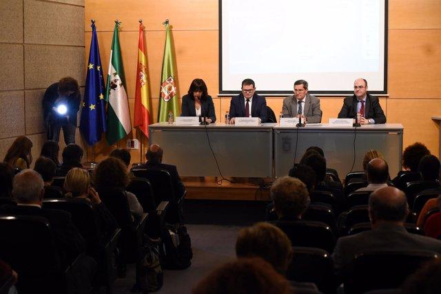 Seminario sobre cooperación al desarrollo municipal