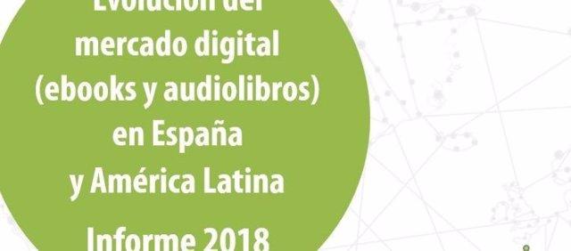 La venta de libros electrónicos crece un 52% en España y América Latina