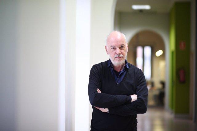 Entrevista a Philippe Van Leeuw, director de la película Alma mater