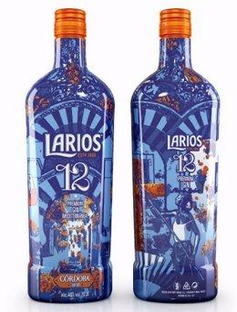 Edición especial de Larios 12 dedicada a Córdoba
