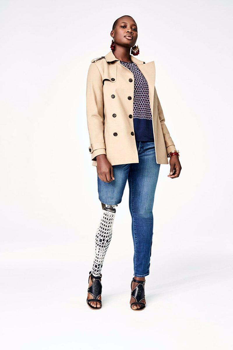 c277c016b La firma de ropa de lujo para hombres Balani Custom también tiene diseños  específicos para personas con discapacidad.