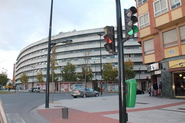VIVIENDA, CASAS ALQUILER