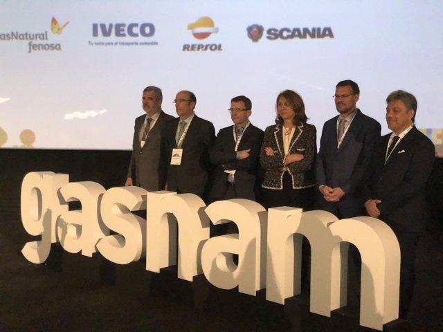 Congreso de Gasnam
