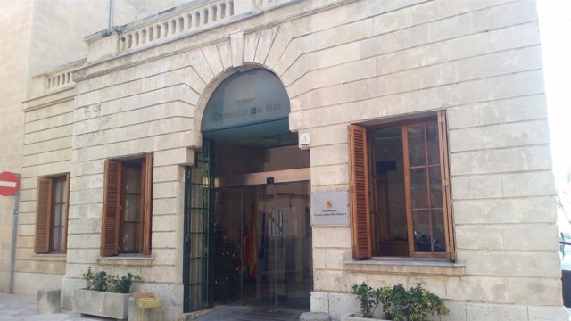 Sede del Govern balear