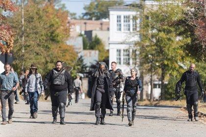 The Walking Dead 'resucitará' a uno de sus personajes en el final de la 8ª temporada