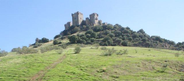 El Castillo de Almodóvar ha sido escenario de la serie 'Juego de Tronos'