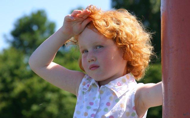 Ataxia, cuando el niño siente malestar sin motivo alguno aparente