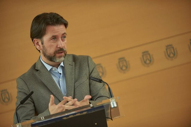 Carlos Alonso