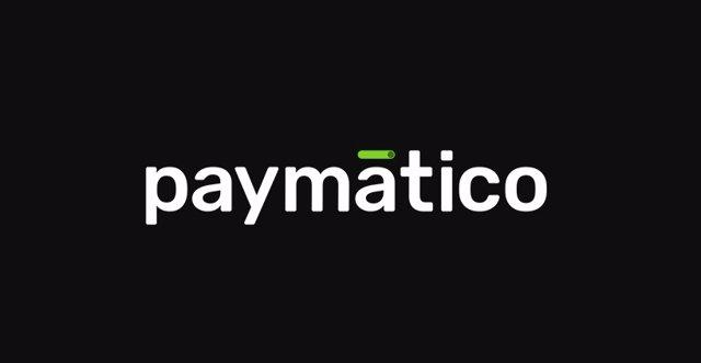 Paymatico  logo